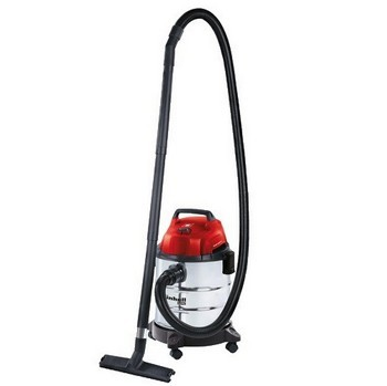 EINHELL TH-VC 1820 S 1250W 20L WET AND DRY VACUUM 240V