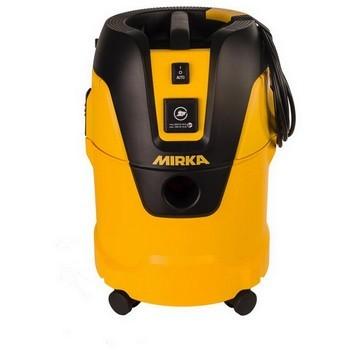 Image of MIRKA 8999060111 1025L L CLASS DUST EXTRACTOR 230V
