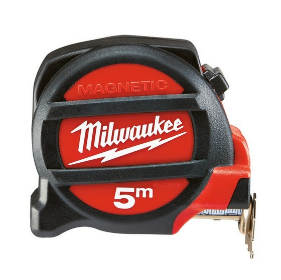 MILWAUKEE 48225305 TAPE MEASURE 5M