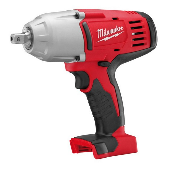 MILWAUKEE HD18HIW-0 18V IMPACT WRENCH (body only)