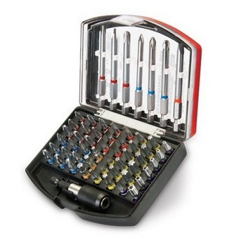 Image of TREND SNAPSB3SET SNAPPY 56 PIECE SCREWDRIVER BIT SET