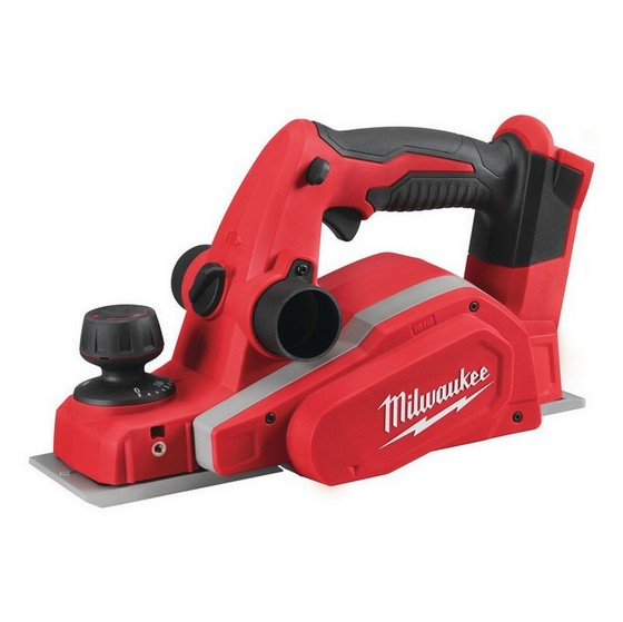Image of MILWAUKEE M18BP0 18V PLANER BODY ONLY