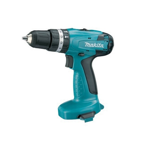 MAKITA 8281DZ 14.4V COMBI HAMMER DRILL (BODY ONLY)