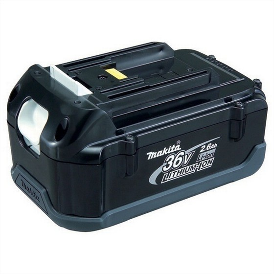 Image of MAKITA BL3626 36V 26AH LIION BATTERY PACK