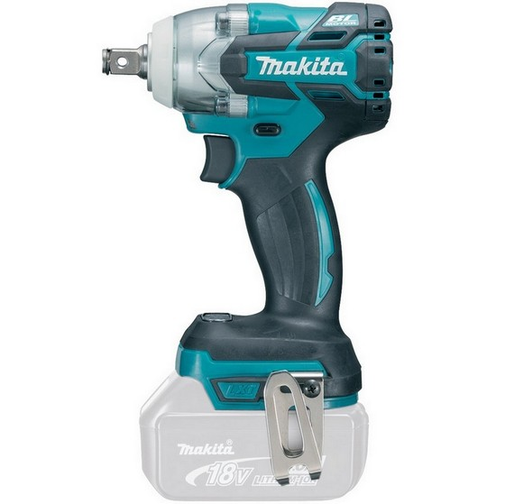 MAKITA DTW281Z 1/2DR 18V BRUSHLESS IMPACT WRENCH (BODY ONLY)