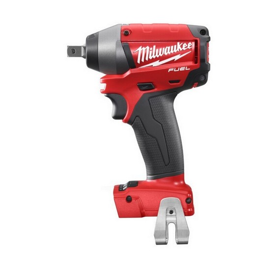 MILWAUKEE M18CIW12-0 18V 1/2IN BRUSHLESS IMPACT WRENCH (BODY ONLY)