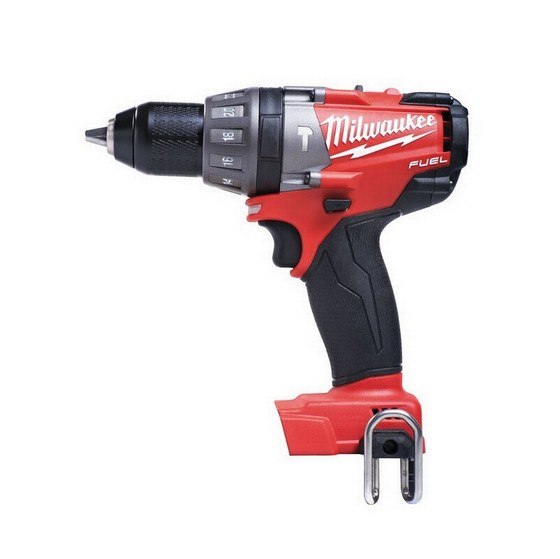 MILWAUKEE M18 CPD-0 18V BRUSHLESS COMBI HAMMER DRILL (BODY ONLY)