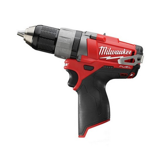 MILWAUKEE M12CDD-0 12V BRUSHLESS DRILL DRIVER (BODY ONLY)