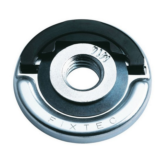 MILWAUKEE 4932352473 UNIVERSAL FIXTEC NUT