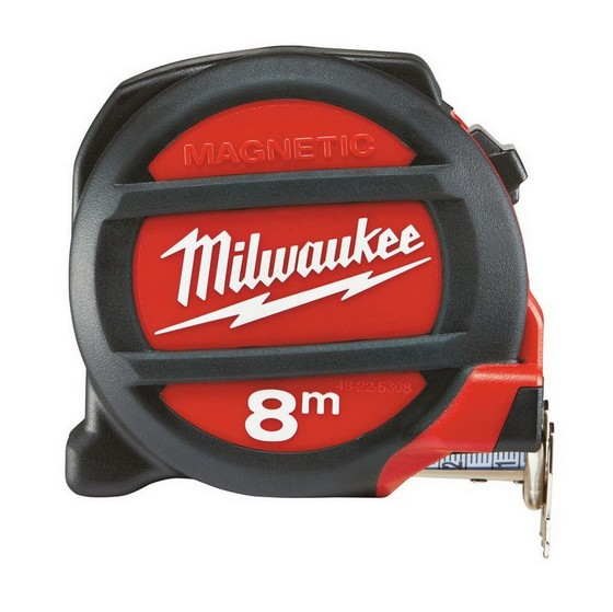 MILWAUKEE 48225308 TAPE MEASURE 8M