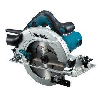 MAKITA HS7601J 190MM CIRCULAR SAW 240V