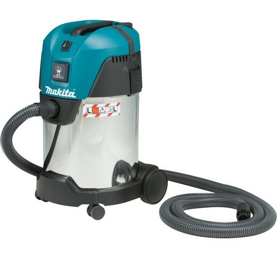 MAKITA VC3011L 30L DUST EXTRACTOR 110V