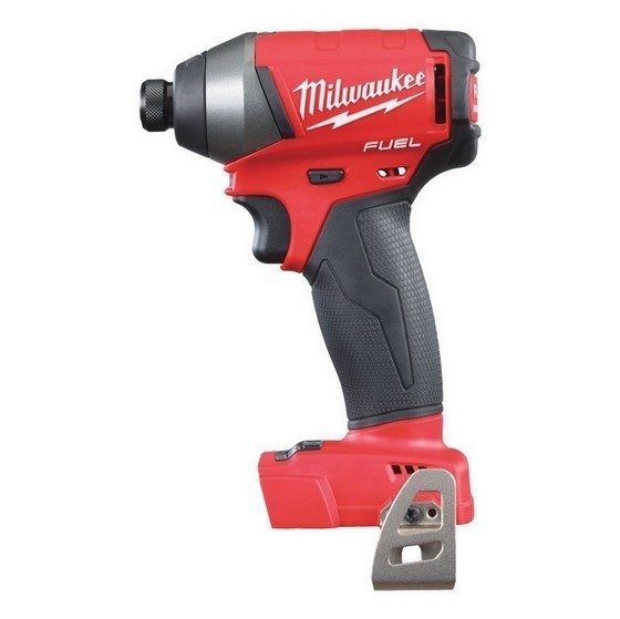 Image of MILWAUKEE M18FID0 BRUSHLESS FUEL 2 IMPACT DRIVER BODY ONLY