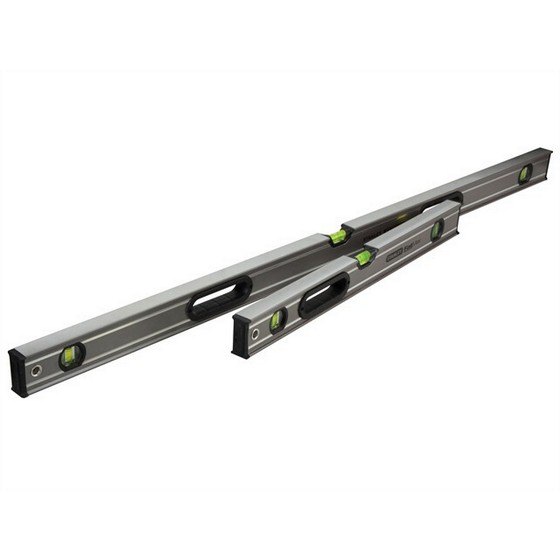 STANLEY FATMAX PRO SPIRIT LEVEL SET 600-1200MM