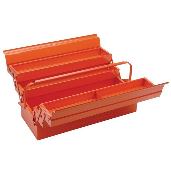 BAHCO BAH3149-OR METAL CANTILEVER TOOL BOX