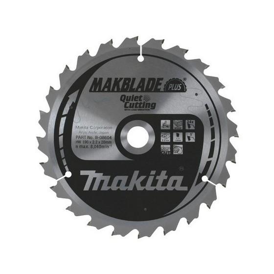 Image of Makita B08735 Makblade Circular Saw Blade 70t X 30 X 305mm