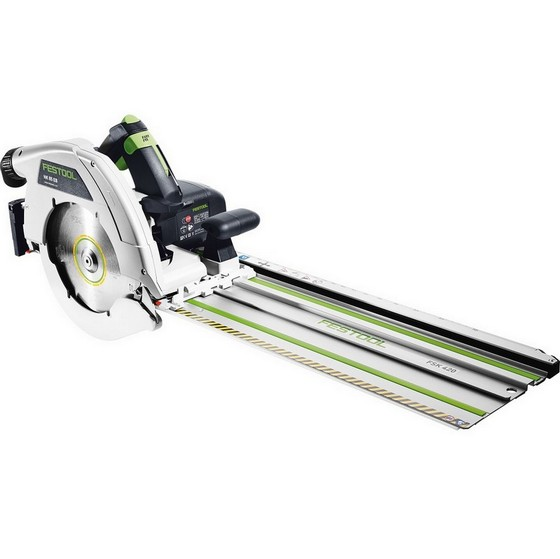 FESTOOL 574668 HK85 EB-PLUS-FSK420 CIRCULAR SAW WITH RAIL 240V