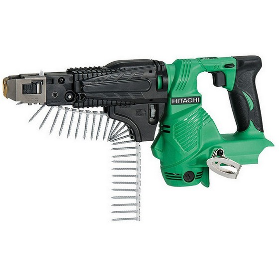 HITACHI WF18DSL/L4 18V COLLATED SCREWDRIVER (BODY ONLY)