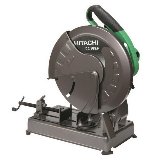 HITACHI CC14SF/J1 2000W CUT OFF SAW 355MM 240V