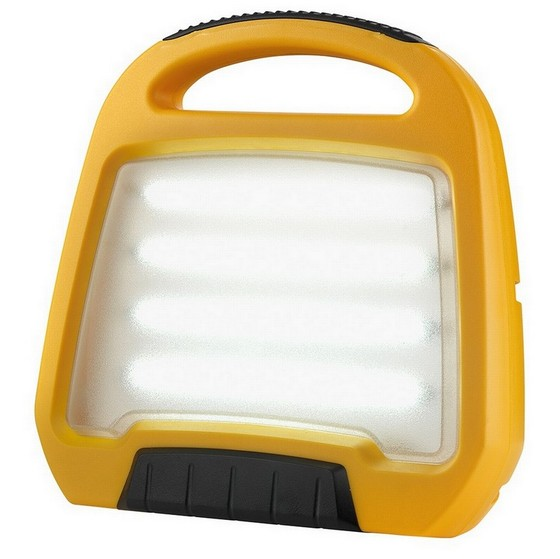 DEFENDER E709162 12.5W LED V2 FLOOR LIGHT 110V