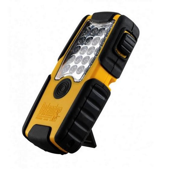Image of DEFENDER E712846 MINI MOBI LED INSPECTION LAMP