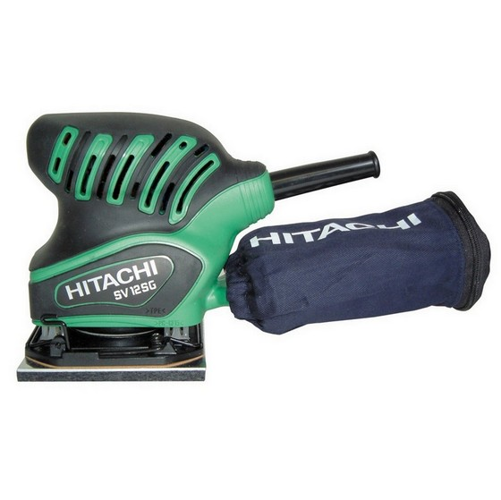 Image of HITACHI SV12SGJ1 200W PALM SANDER 240V