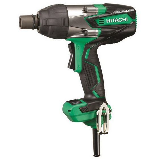 HITACHI WR16SA/J6 480W 1/2IN 360MM IMPACT WRENCH 240V