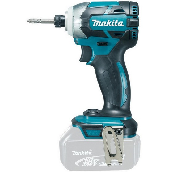 MAKITA DTD148Z 18V BRUSHLESS IMPACT DRIVER (BODY ONLY)