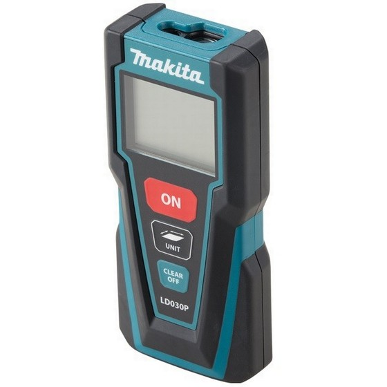 MAKITA LD030P 30M LASER RANGE FINDER