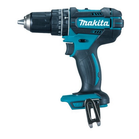 makita dlx2131jx1 18v combi impact driver twin pack with. Black Bedroom Furniture Sets. Home Design Ideas