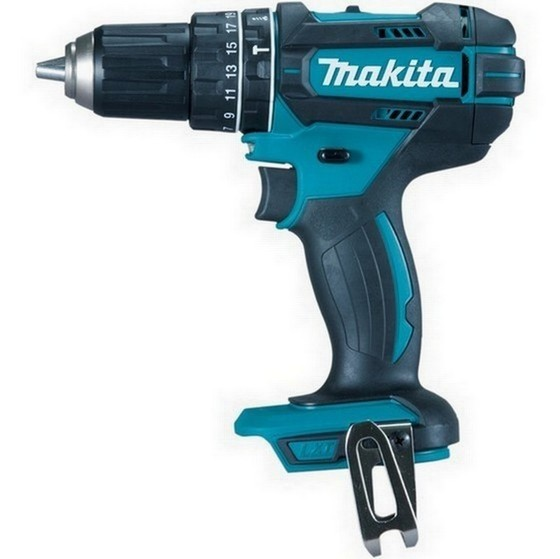 MAKITA DHP482Z 18V COMBI HAMMER DRILL (BODY ONLY)