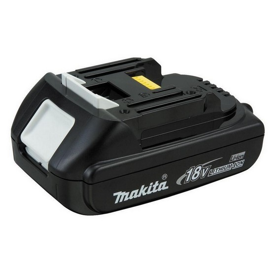 Image of MAKITA BL1815 18V 15AH LIION BATTERY PACK
