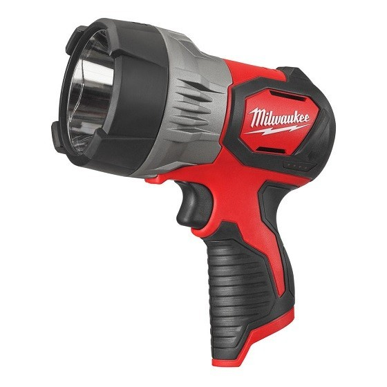 Image of Milwaukee M12sled0 Spot Light Body Only