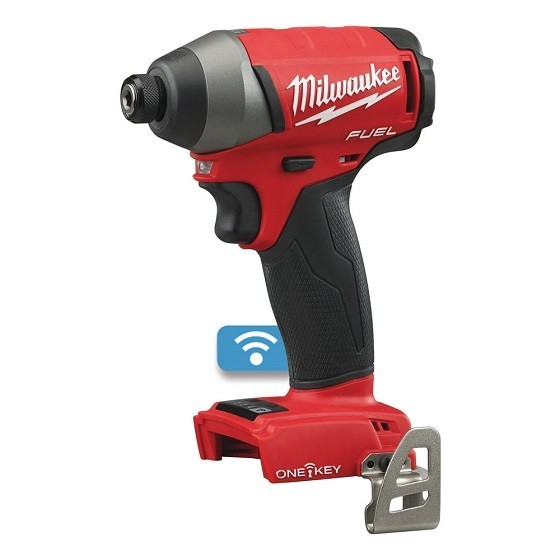 Image of MILWAUKEE M18ONEIDO 18V ONE KEY IMPACT DRIVER BODY ONLY