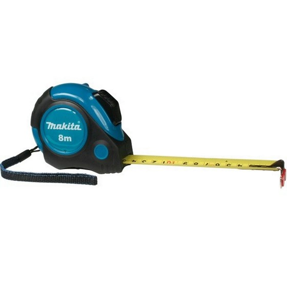 MAKITA P-73003 8 METRE TAPE MEASURE