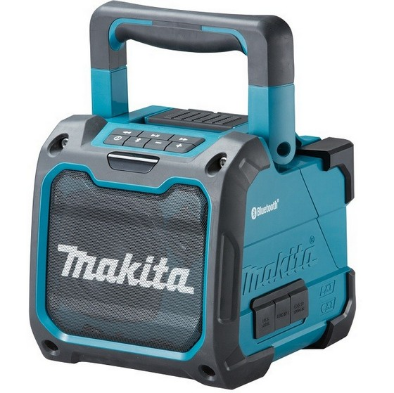 MAKITA DMR200 18V BLUETOOTH SPEAKER BODY ONLY