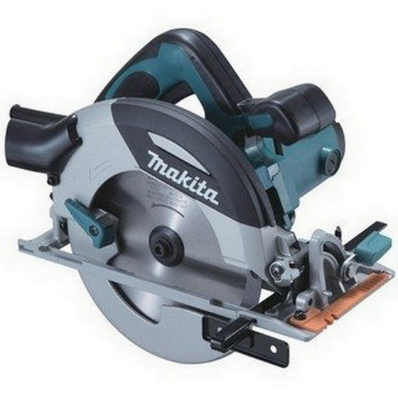 Image of MAKITA HS7100 190MM CIRCULAR SAW 110V