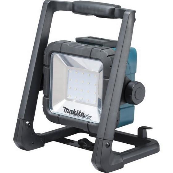 Image of MAKITA DML805S 18V CORDLESS WORK LIGHT BODY ONLY