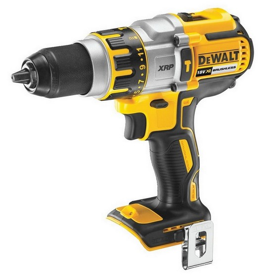 DEWALT DCD995N 18V BRUSHLESS COMBI HAMMER DRILL (BODY ONLY)