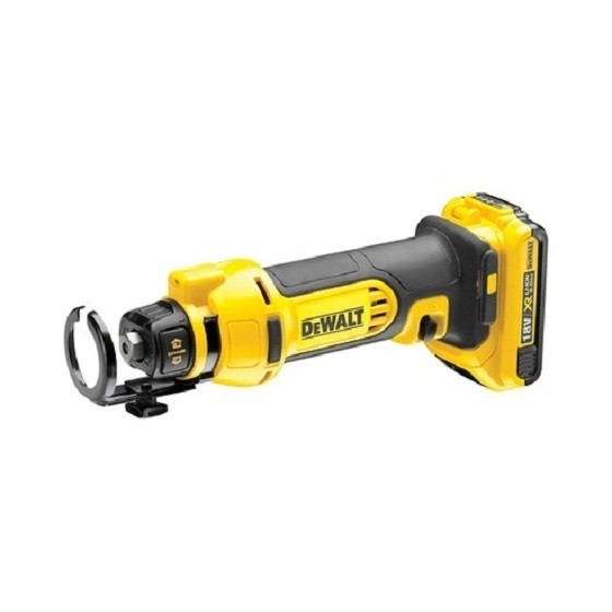 DEWALT DCS551N-XJ 18V XR DRY WALL CUT OUT TOOL (BODY ONLY)