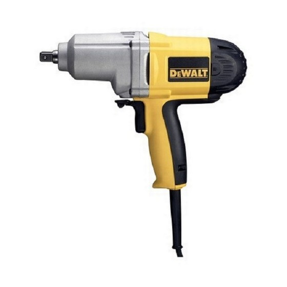 DEWALT DW292-GB IMPACT WRENCH 1/2 INCH 240V