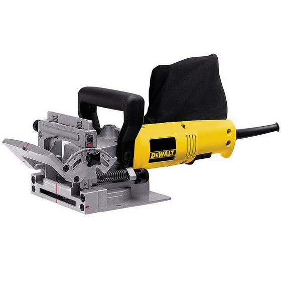 Image of DEWALT DW682KGB 240V BISCUIT JOINTER