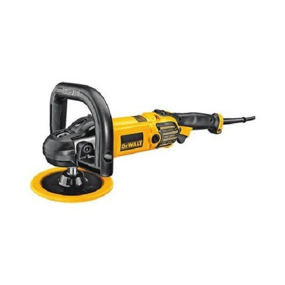 DEWALT DWP849X-GB POLISHER 180MM 110V