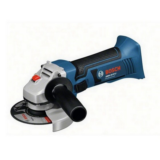 BOSCH GWS18V-LIN 18V 115MM ANGLE GRINDER (BODY ONLY)