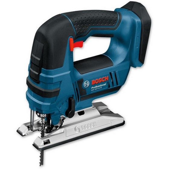 BOSCH GST18V-LIN 18V JIGSAW (BODY ONLY)
