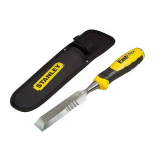 STANLEY FMHT9-16067 FATMAX SIDE STRIKE CHISEL WITH HOLSTER