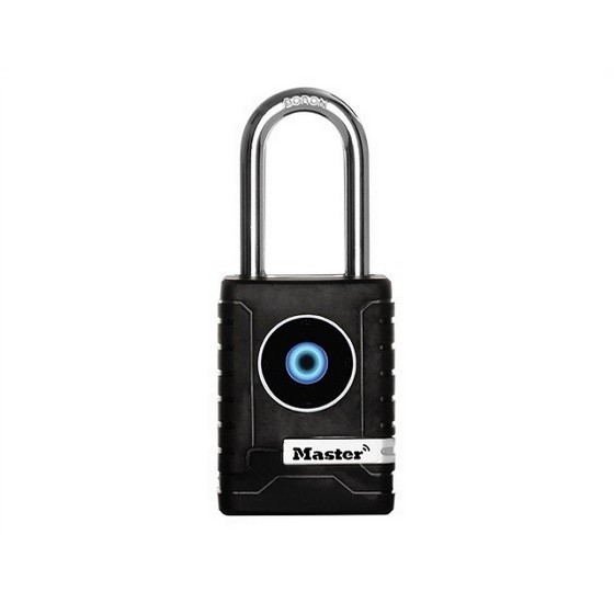 Image For MASTER LOCK MLK4401E OUTDOOR BLUETOOTH PADLOCK