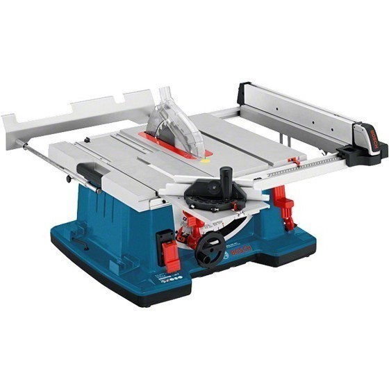 BOSCH GTS10XC 250MM TABLE SAW 240V