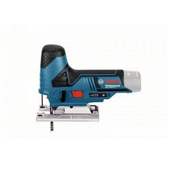 Image of BOSCH GST108N 108V CORDLESS JIGSAW BODY ONLY