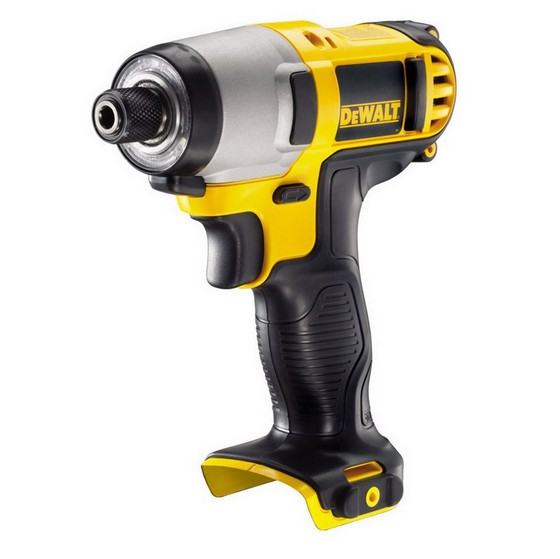 DEWALT DCF815N 10.8V SUB COMPACT IMPACT DRIVER (BODY ONLY)